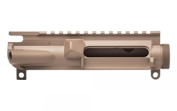AERO PRECISION AR15 Stripped Upper Receiver FDE