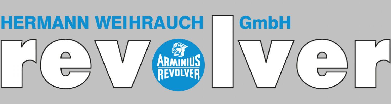 Hermann Weihrauch Revolver GmbH