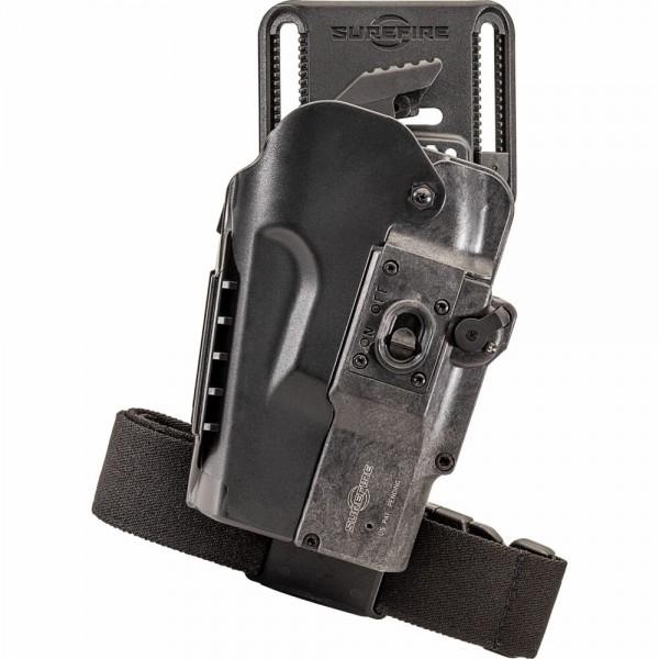 SUREFIRE MASTERFIRE® PRO RAPID HOLSTER for SureFire MasterFire Lights & Suppressors HD1-R-PRO