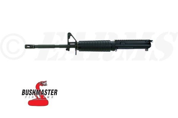 BUSHMASTER XM15™ M4 -E2S .223 REM 16'' Wechselsystem
