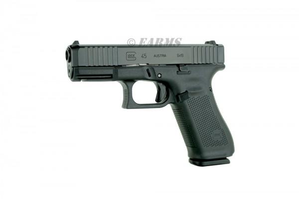 GLOCK 45 GEN5 FS 9mm Luger