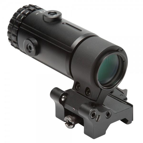 SIGHTMARK T-3 Magnifier LQD Flip to Side