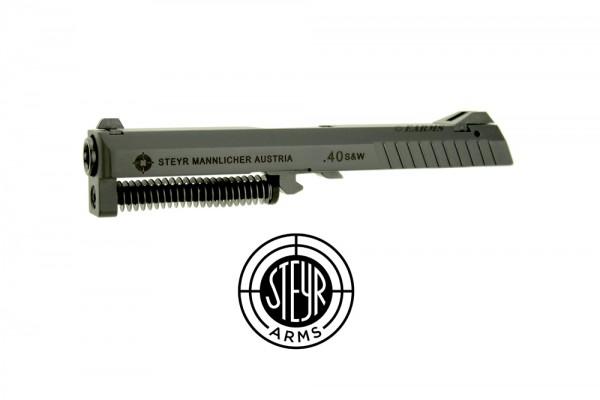 STEYR ARMS M9-A1 .40 S&W M-SERIE WECHSELSYSTEM MIT TRITIUM VISIERUNG