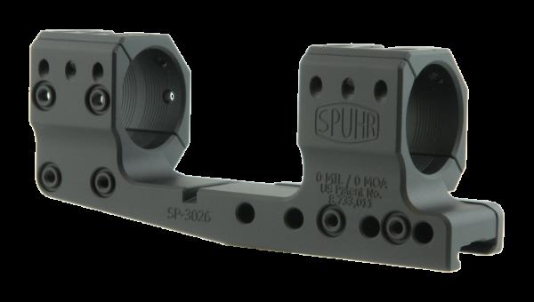 SPUHR SP-3026 Ø30 H32mm 0MIL PIC AR-Modelle