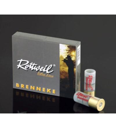 ROTTWEIL 12/70 Brenneke Classic 31,5g 10 Stk/Pkg