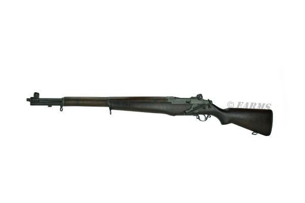 WINCHESTER U.S. M1 GARAND .30-06