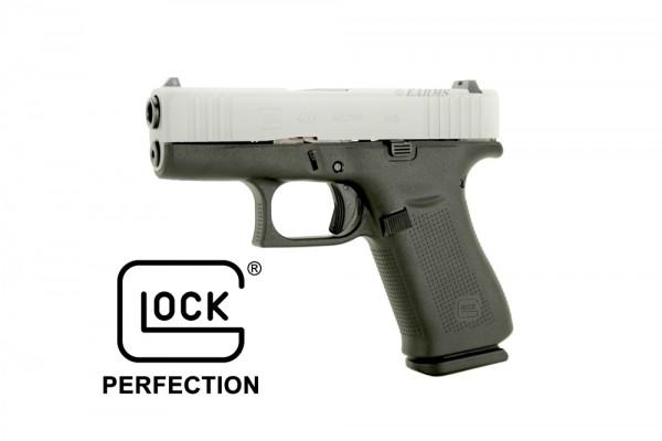 GLOCK 43X 9mm Luger