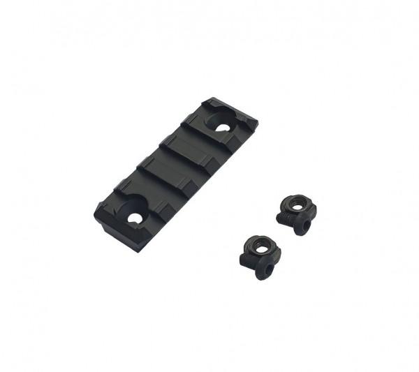 TACTICAL EVO M-LOK® Picatinny Adapter 5-Slot
