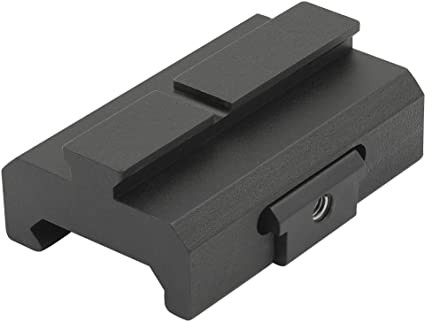 MEPRO Picatinny Adapter to Mepro QD Interface for Meprolight RDS Sights