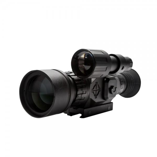 SIGHTMARK Wraith HD 4-32x50 Digital Day / Night Vision Riflescope