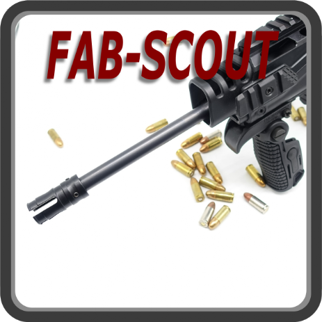 FAB-Scout