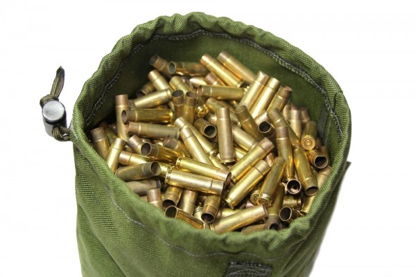 COLETAC Brass Bag