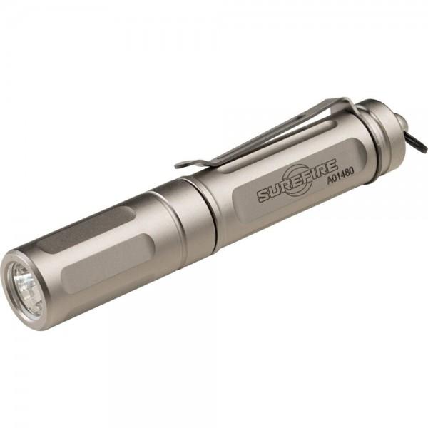 SUREFIRE TITAN® PLUS Ultra-Compact Multi-Output LED Keychain Light