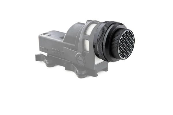 MEPRO Polarizer + Kill Flash Guard Kit for M21
