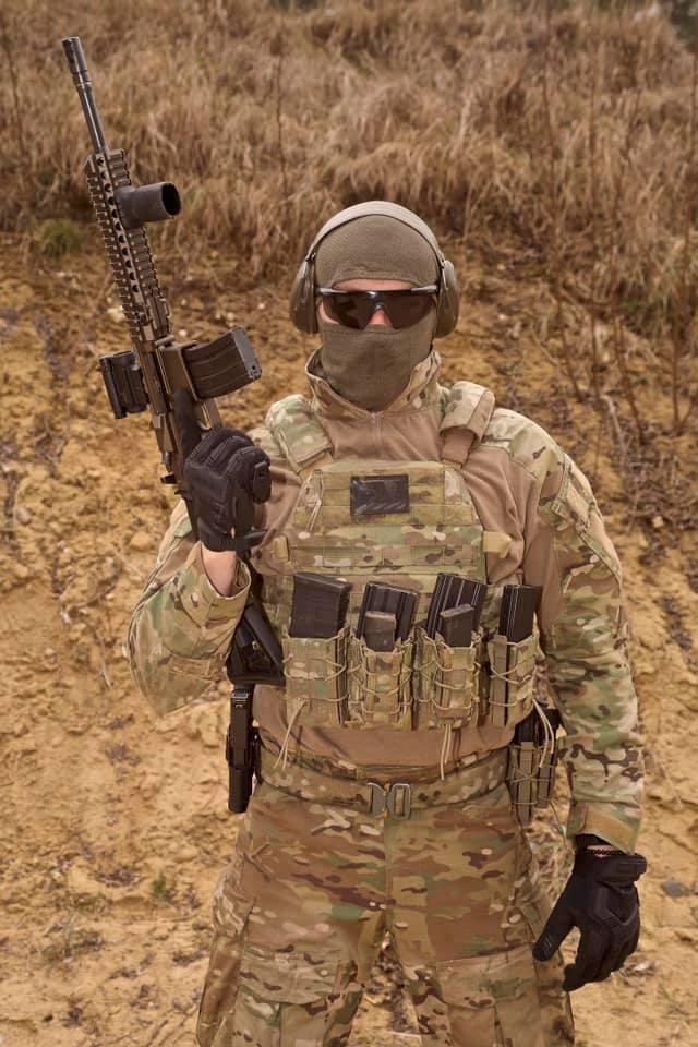 ANTREG-ARS-M4s-6Q-CZECH-ARMY