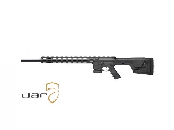"DAR-15 Target Rifle .223 REM 22"" RTS"
