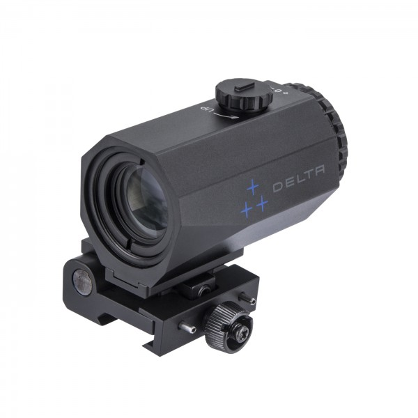 DELTA Hornet Ultra Compact 3x FTS Magnifier DO-2360