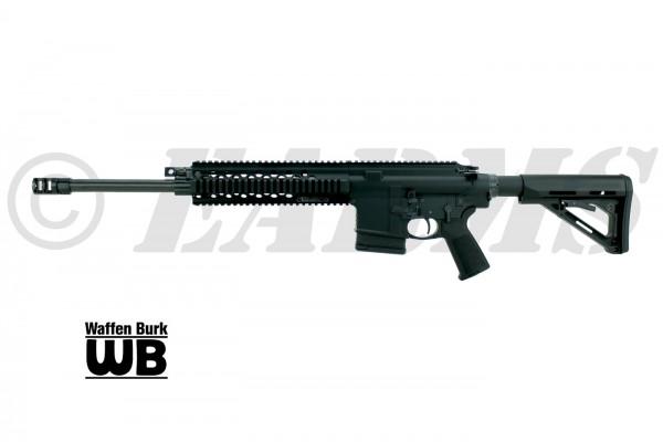 BURK BR-10 VR Sniper Rifle 20'' 6,5 Creedmoor