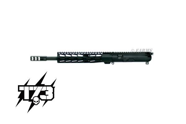 """TACTICAL 73 T-15 AUSTRIA .300 BLACKOUT 12,5"""" M-LOK® Wechselsystem"""