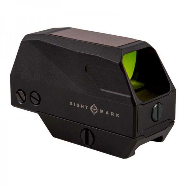SIGHTMARK Volta™ Solar Red Dot Reflex Sight