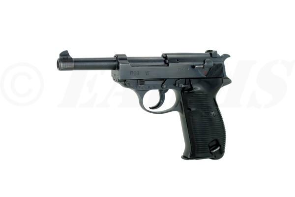 MAUSER P38 byf 1943 9mm Luger WEHRMACHT WK2