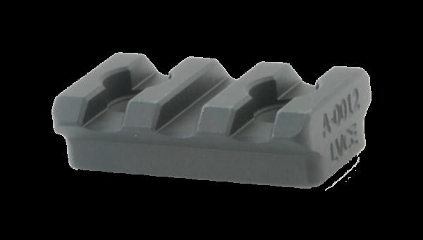 SPUHR A-0012 Picatinny Rail 35 mm