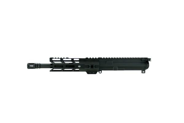 NUOVA GM-9 9X19 M-LOK® Wechselsystem 9,5''