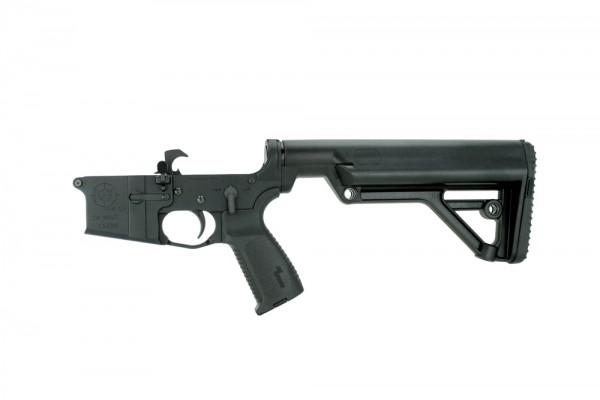 NUOVA MKII MIL-SPEC Multi Caliber Rifle Lower