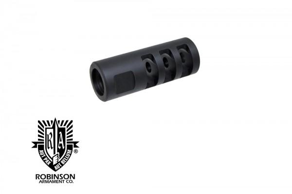 ROBINSON L-MB3 Muzzle Brake 1/2-28 UNEF