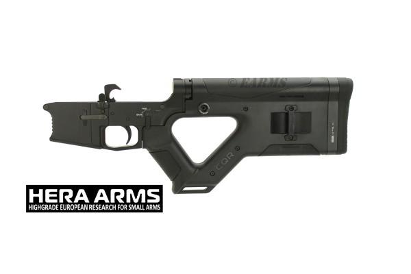 HERA ARMS AR15 CQR LOWER KOMPLETT