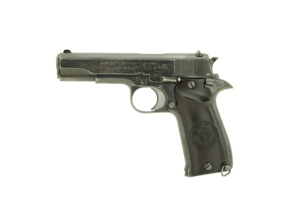 STAR A-SERIES 9mm kurz