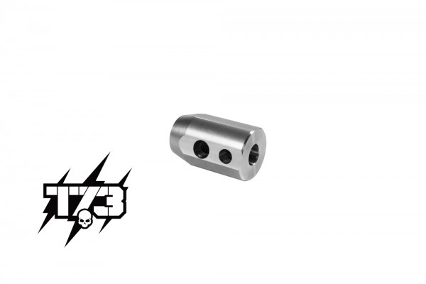 TACTICAL 73 PCC 9mm Comp SS 1/2-36 UNEF