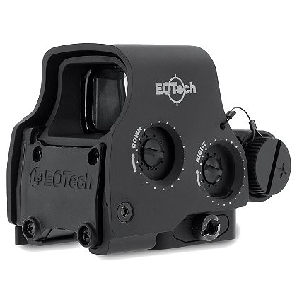 EOTECH HOLOSIGHT EXPS 3-2 BLACK 1 MOA