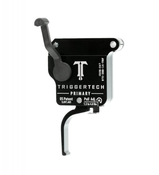 TRIGGERTECH Rem700 Primary Black Flat