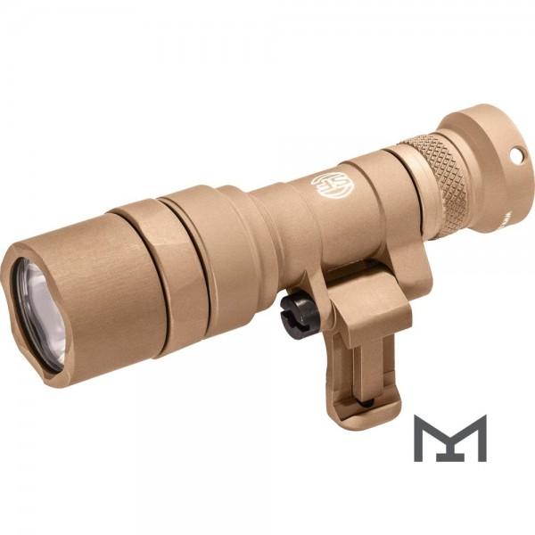SUREFIRE M340C-TN-PRO MINI SCOUT LIGHT® PRO 3-Volt w/ Z68 Tailcap
