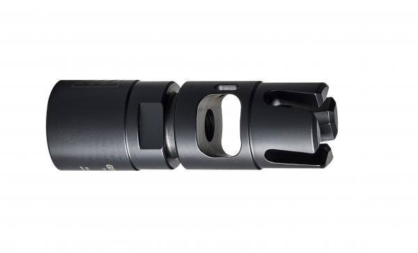 GUNWORKS TwistFORKsd 1/2-28 UNEF AR-15