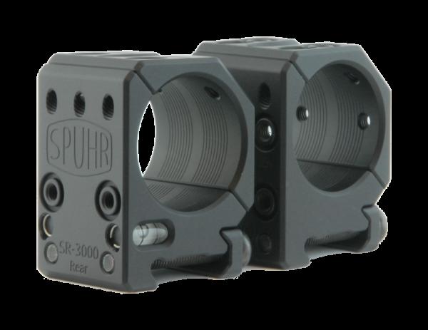 SPUHR SR-3000 Ø30 H25.4mm PIC