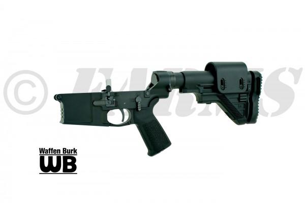 BURK BR-10 G28 Lower Receiver