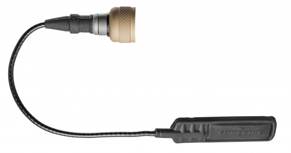 SUREFIRE UE07-TN Remote Switch Assembly for SCOUT LIGHT® Weaponlights