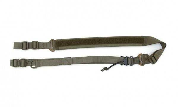 OBERLAND ARMS Two Point Combat Sling OLIV