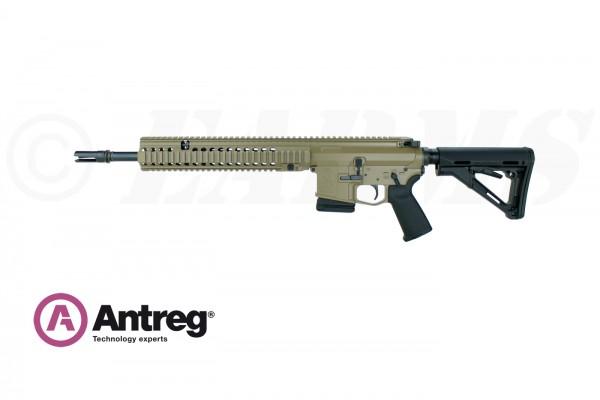ANTREG ARS M4s® 4Q® FDE