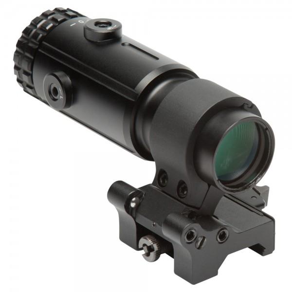 SIGHTMARK T-5 Magnifier LQD Flip to Side