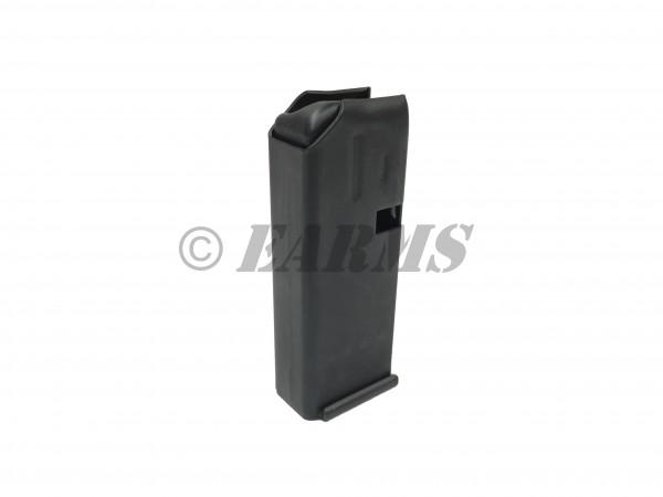 OA-15 RRA UZI Magazin 9mm Luger Stahl 10 Schuss