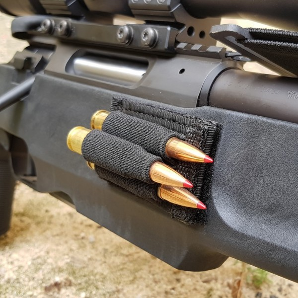 TACTICAL EVO Fast Ammo 3 pin