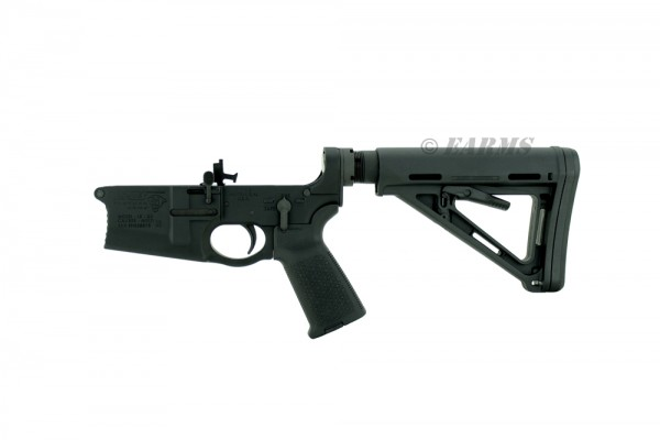 DPMS G2 RECON AR-10 Lower Receiver