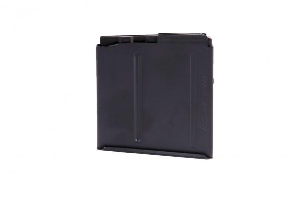 """ACCURATE MAG .338 Lapua Magnum 5 rd AICS Stahlmagazin CL 3.850"""""""