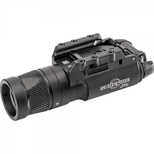 SUREFIRE X300V Infrared / White LED Handgun WeaponLight with RailLock® System