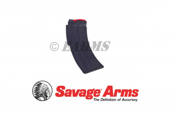SAVAGE Mark II 10 Schuss .22lr Magazin