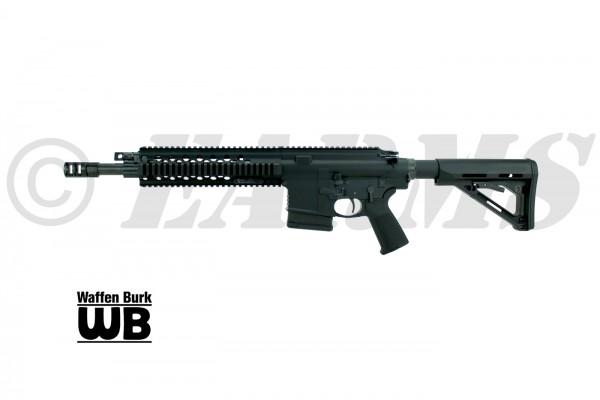 BURK BR-10 VR Battle Rifle 12,5'' .308 WIN