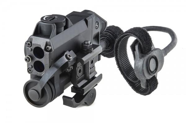 MEPRO Sting Dual Wavelength Laser Pointer